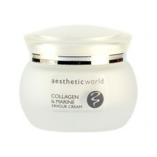 CNC Aesthetic World Collagen La Marine 24-hour cream 50ml