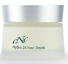 CNC Aesthetic Pharm Hydro 24-Hour Depot 50 ml