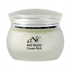 CNC Aesthetic World NGF Matrix Cream Rich 50 ml