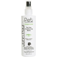 John Paul Pet® Tea Tree Conditioning Spray