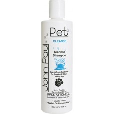 John Paul Pet® Tearless Gentle Shampoo